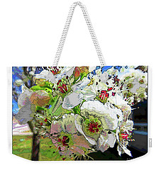 Spring Has Sprung Weekender Tote Bag