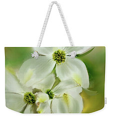 Spring Has Sprung Weekender Tote Bag by Mary Timman