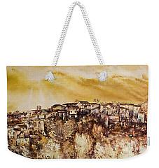 Spring Heat Weekender Tote Bag