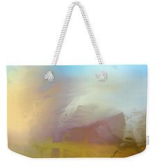 Spring I Weekender Tote Bag