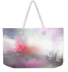 Spring II Weekender Tote Bag