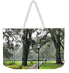 Spring In February Weekender Tote Bag