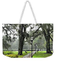 Spring In February Weekender Tote Bag
