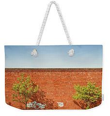 Spring In Hood River Weekender Tote Bag