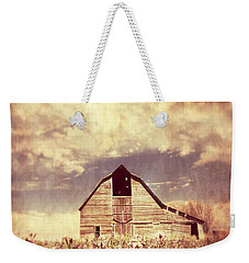 Spring In Kansas  Weekender Tote Bag by Julie Hamilton
