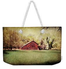 Spring In Nebraska Weekender Tote Bag