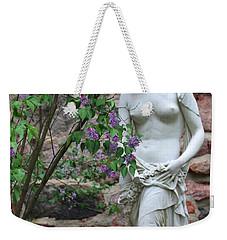 Spring In The Garden Weekender Tote Bag