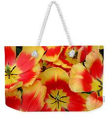 Spring Is Here Weekender Tote Bag