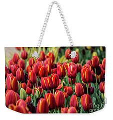 Spring Is Here Weekender Tote Bag by Lisa L Silva