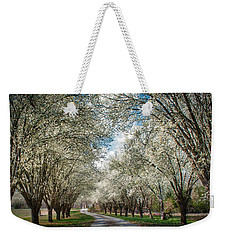Spring Is Here Weekender Tote Bag