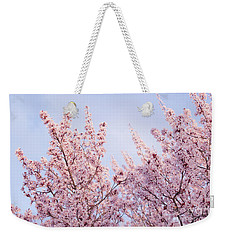 Spring Is In The Air Weekender Tote Bag by Ana V Ramirez