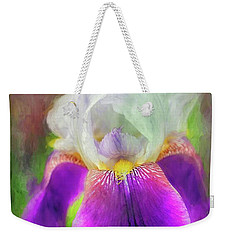 Spring Is Near Weekender Tote Bag