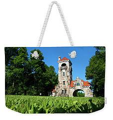 Spring Morning At Testimonial Gateway Weekender Tote Bag