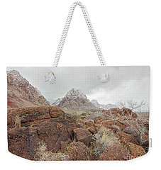 Spring Mountain Ranch Weekender Tote Bag