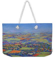 Spring Patchwork 2 Weekender Tote Bag