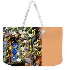 Spring Romance Weekender Tote Bag