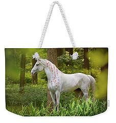 Spring Spirit Weekender Tote Bag