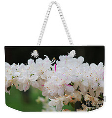 Spring Time  Weekender Tote Bag by John S
