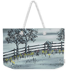 Spring Time Weekender Tote Bag by Kenneth Clarke