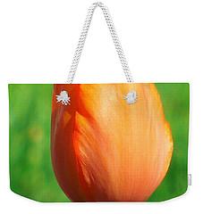 Spring Tulip Weekender Tote Bag