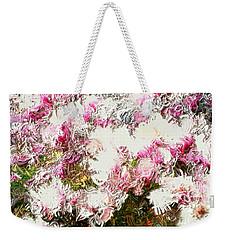Spring Tulip Tree Weekender Tote Bag