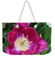 Spring Tulips 47 Weekender Tote Bag