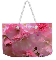 Spring With A Cherry On Top Weekender Tote Bag