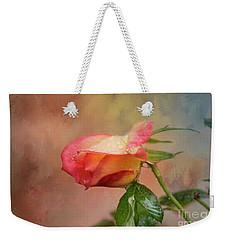 Springing Forth Weekender Tote Bag