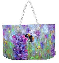 Spring's Treat Weekender Tote Bag
