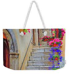 Springtime In Italy  Weekender Tote Bag