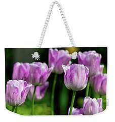 Springtime In Stratford Weekender Tote Bag