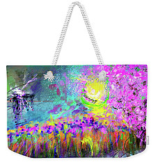 Springtime In Tennessee Weekender Tote Bag