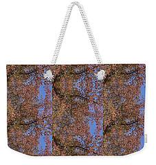Sprinkle Weekender Tote Bag