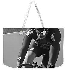 Sprinter Weekender Tote Bag