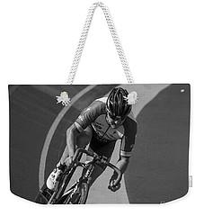 Sprinting Weekender Tote Bag
