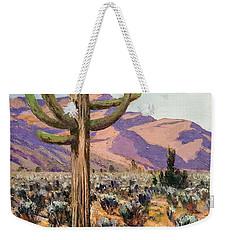 Spur Cross Ranch Weekender Tote Bag