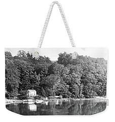 Spuyen Duyvil, 1893 Weekender Tote Bag