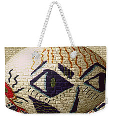 Spy Kids Weekender Tote Bag by Angela L Walker