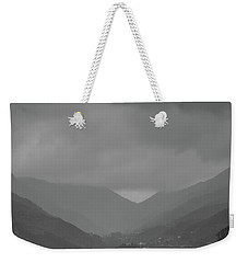 Square Root Of Geres Weekender Tote Bag