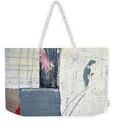 Square Study Project 12 Weekender Tote Bag