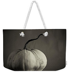 Squash Weekender Tote Bag by Tim Nichols