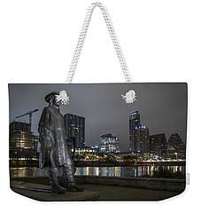 SRV Weekender Tote Bag