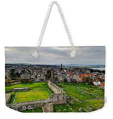 St. Andrew Weekender Tote Bag