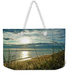 St Aug Sunrise Weekender Tote Bag