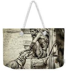 St. Augustine Street Life I Weekender Tote Bag