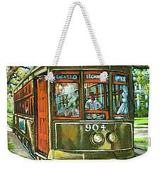 St. Charles No. 904 Weekender Tote Bag