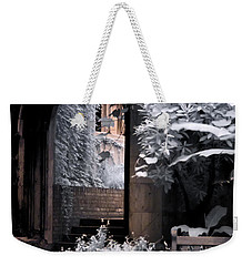 St Dunstan's In The East Weekender Tote Bag