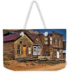St Elmo Weekender Tote Bag