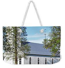 St Gabriel Church Weekender Tote Bag