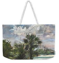 St. George Island Weekender Tote Bag